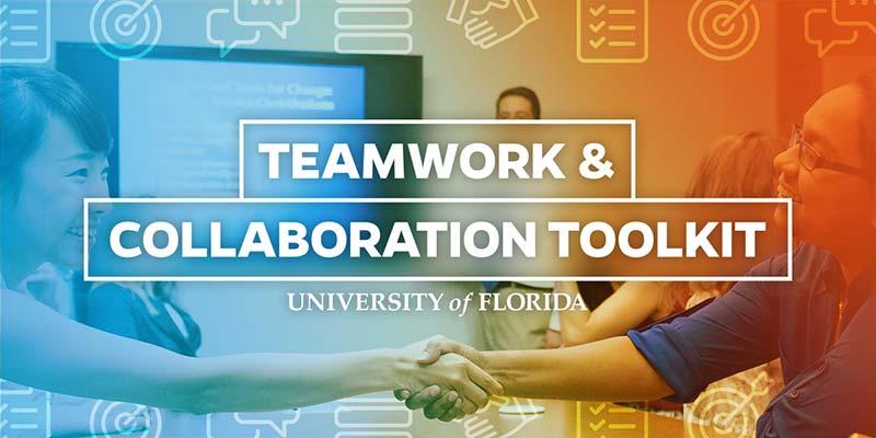 Teamwork & Collaboration Toolkit Banner