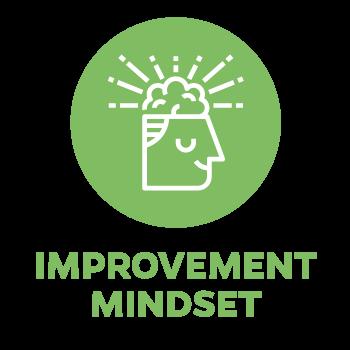 Improvement Mindset