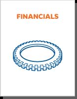 Financials Matrix