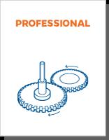 Professional Skills Matrix